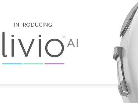 Представляем Вам Livio AI — так звучит хорошая жизнь