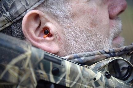 Digitāla dzirdes aizsardzība