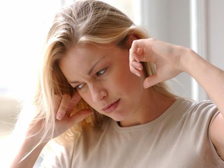 ТИННИТУС (звон в ушах или шум в ушах)