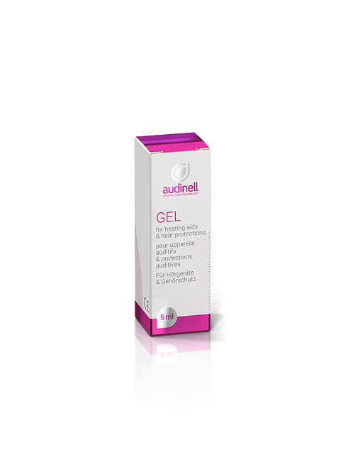 Gel 5ml Audinell