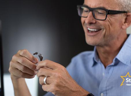 Могут ли мои слуховые аппараты восстановить слух?