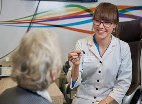 5 причин почему не стоит игнорировать ухудшение слуха
