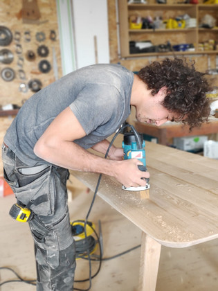 Artisanat bois sur mesure