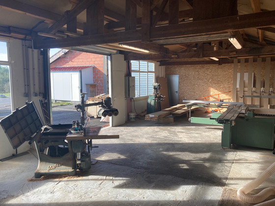 Atelier Beppo Menuiserie