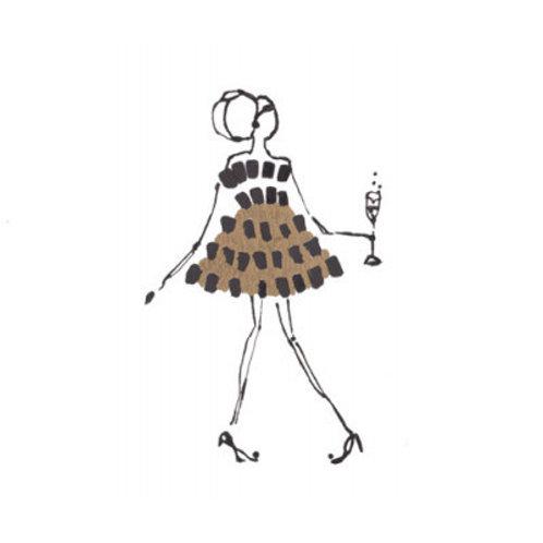 Tipsy Lady