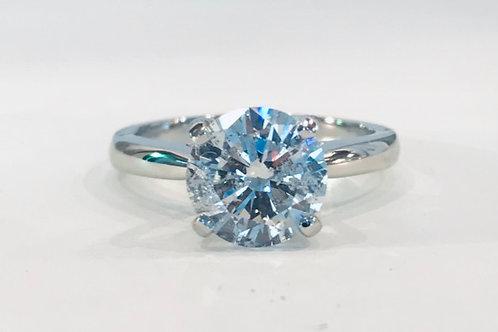 2.58ct Diamond Ring