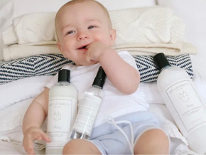 The Laundress 嬰兒味系列衣物洗潔液
