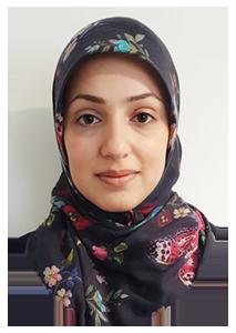 Ms Rasha Al Ansari