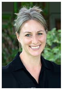 Dr Laura Krieger
