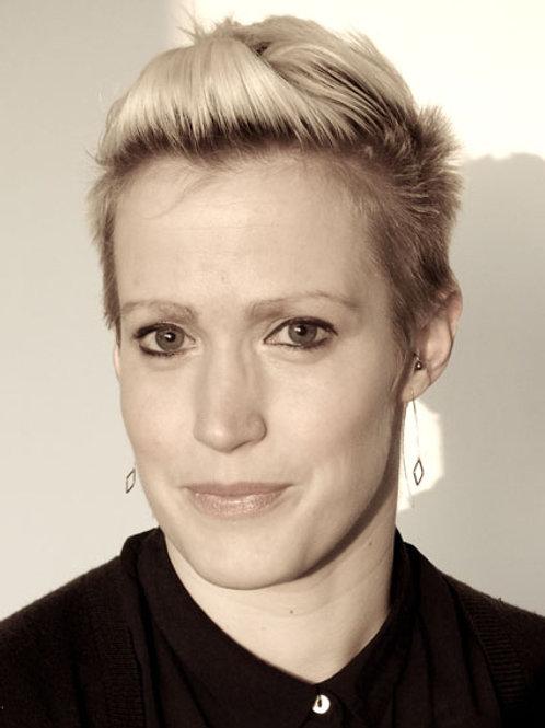Dr Kathy Adcock