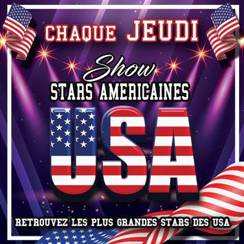 Jeudi - SHOW USA