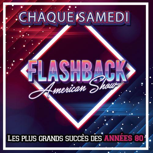 Samedi - Flashback American Show