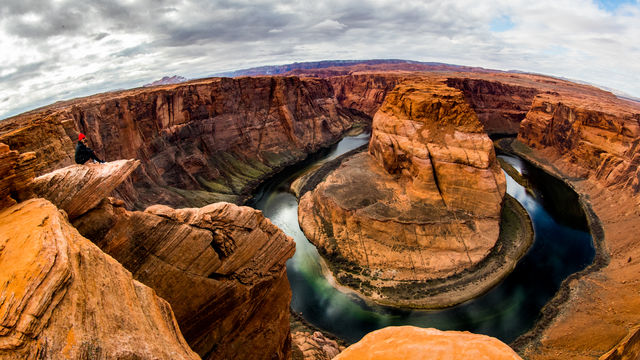 Horeshoe Bend