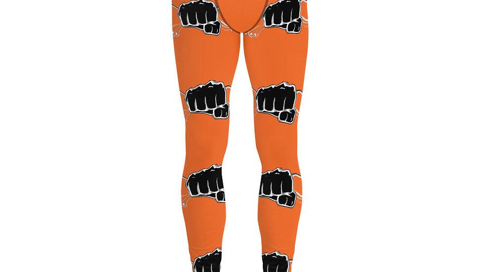 $CASH$ (Full) Men's Leggings (Book Custom Color)