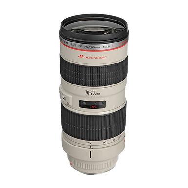 Canon EF 70-200mm f/2.8 L USM