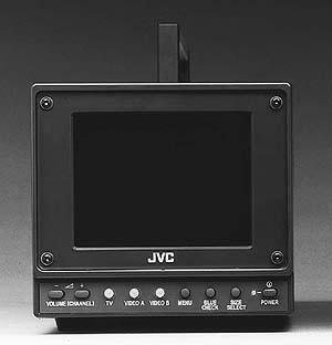 JVC 5