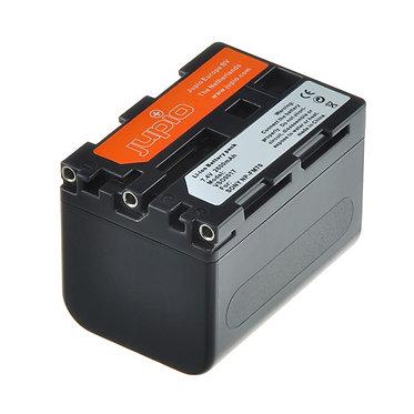 Jupio Bateria NP-FM70