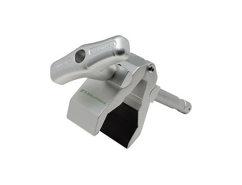 9.Solutions heavy-duty python clamp