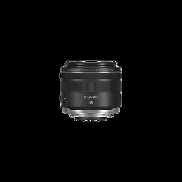 Canon RF 35mm f/1.8 IS Macro IS STM