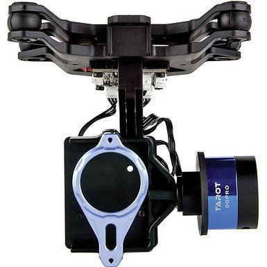 3D Robotics Gimbal T-2D para IRIS+/Y6/X8+