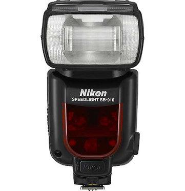Nikon Flash SB-910