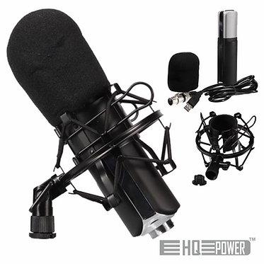 HQ Power HQMC10001 Microfone Set