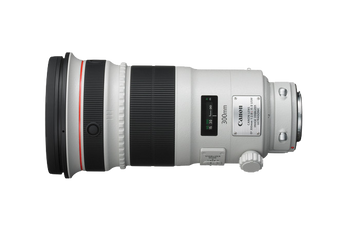 Canon 300mm f/2.8 IS
