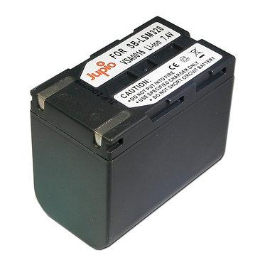 Jupio Bateria SB-LSM320