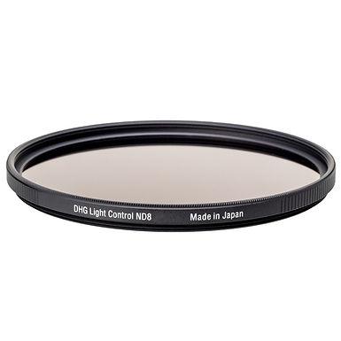Dörr Filtro DHG ND8 - 40,5mm