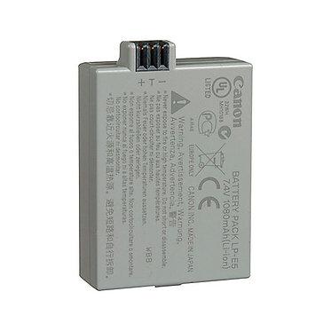 Canon Bateria LP-E5