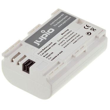 Jupio Bateria LP-E6N - Ultra Edition