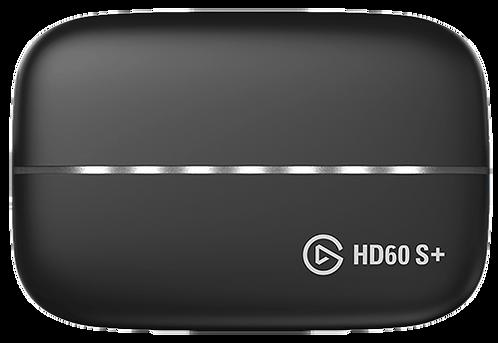 Elgato  HD60s +