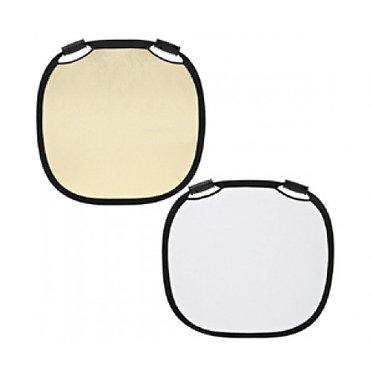 Profoto Reflector SunSilver/Branco M - 80cm