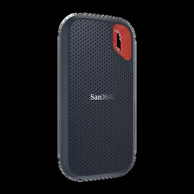 Sandisk Extreme SSD Portatil 1TB