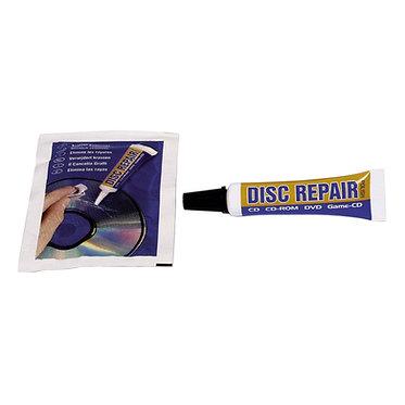 Hama Kit de Reparação de CD/DVD