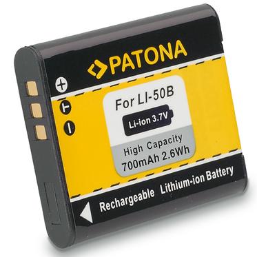 Patona Bateria LI-50B