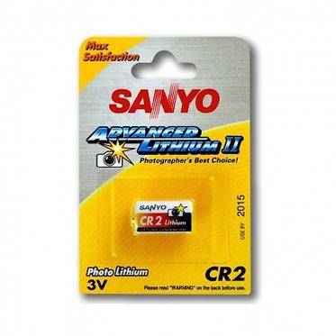Sanyo CR2 3v