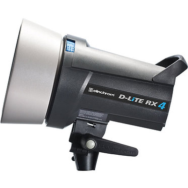 Elinchrom Flash D-Lite RX 4