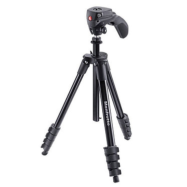 Manfrotto Tripé Compact Action