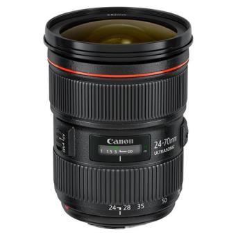 Canon EF 24-70mm f/2.8L I USM