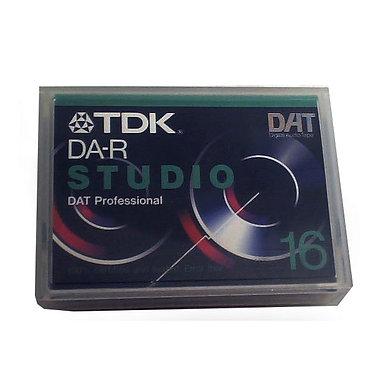 TDK DA-R STUDIO (DAT Profissional) 16m