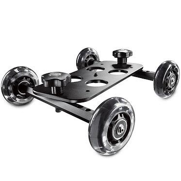 Walimex Pro Skater Dolly Quad Board