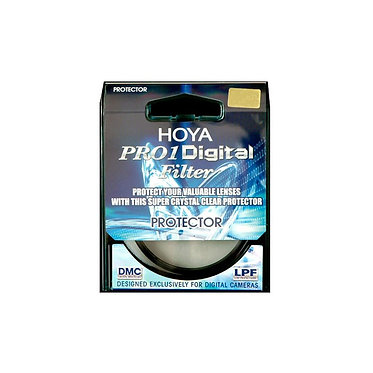 Hoya Filtro Protector Pro1 Digital 62mm