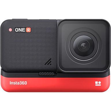 Insta 360 One R 4K  Editon