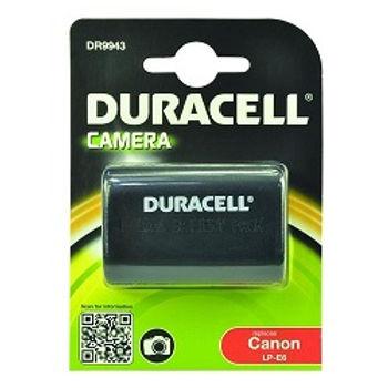 DuraCell LP-E6