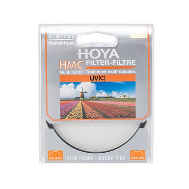 Hoya Filtro UV HMC 49mm