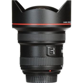 Canon 11-24mm f/4.0