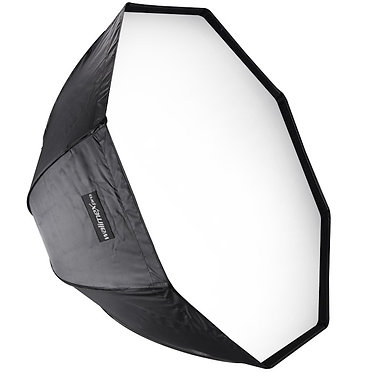 Walimex Pro Kit Easy Softbox Octogonal 150cm
