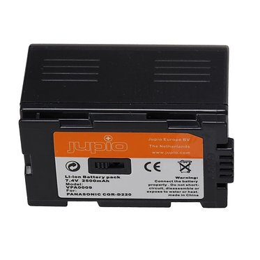 Jupio Bateria CGA-D16S