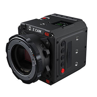 Z CAM E2 S6 - Super 35mm 6K Cinema Camera (EF Mount)
